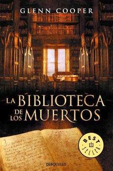 BIBLIOTECA DE LOS MUERTOS, LA        (DEBOLSILLO)