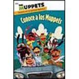 THE MUPPETS (CONOCE A LOS MUPPETS/BASADO EN LA PELICULA)