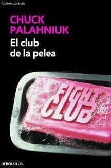CLUB DE LA PELEA, EL                 (DEBOLSILLO/CONTEMPORANEA)