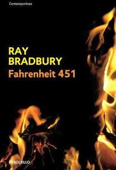 FAHRENHEIT 451                       (DEBOLSILLO/NVA. PRESENT)