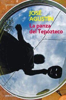 PANZA DEL TEPOZTECO, LA              (DEBOLSILLO/CONTEMPORANEA)