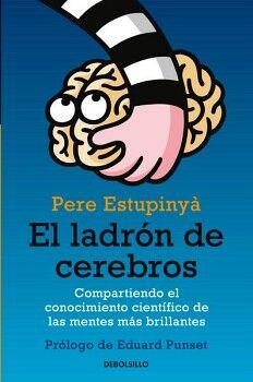LADRON DE CEREBROS, EL               (DEBOLSILLO)