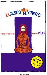 JESUS ALIAS EL CRISTO                (DEBOLSILLO)