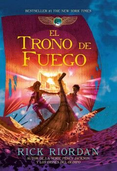 TRONO DE FUEGO, EL