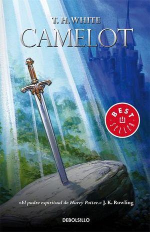 CAMELOT                              (DEBOLSILLO)