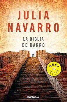 BIBLIA DE BARRO, LA                  (DEBOLSILLO)