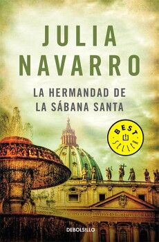 HERMANDAD DE LA SABANA SANTA, LA     (DEBOLSILLO)