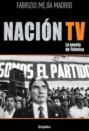 NACION TV -LA NOVELA DE TELEVISA-