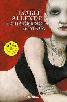 CUADERNO DE MAYA, EL                 (DEBOLSILLO)