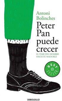PETER PAN PUEDE CRECER               (DEBOLSILLO)