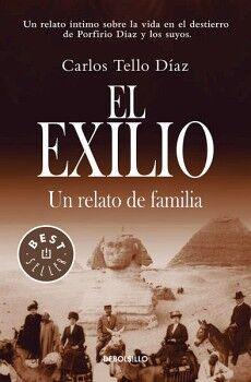 EXILIO, EL                           (DEBOLSILLO)