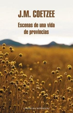 ESCENAS DE UNA VIDA DE PROVINCIAS