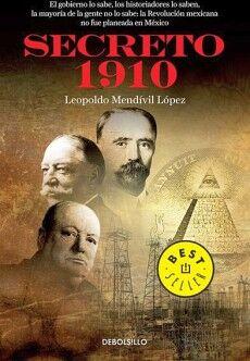 SECRETO 1910                         (DEBOLSILLO)