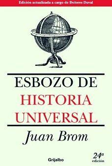 ESBOZO DE HISTORIA UNIVERSAL 24ED
