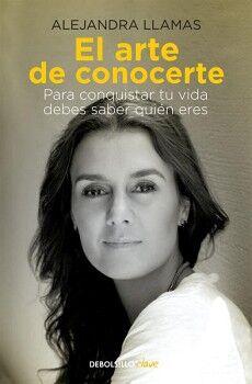 ARTE DE CONOCERTE, EL                (DEBOLSILLO/CLAVE)