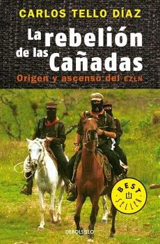 REBELION DE LAS CAÑADAS, LA          (DEBOLSILLO)