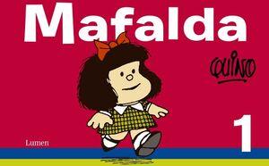 MAFALDA NO. 1