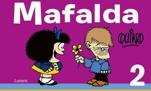 MAFALDA NO. 2