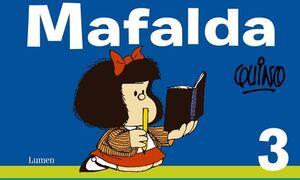 MAFALDA NO. 3