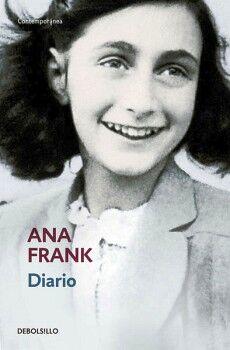 DIARIO DE ANA FRANK                  (DEBOLSILLO/CONTEMP/NVA.ED)