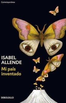 MI PAIS INVENTADO                    (DEBOLSILLO/ED.MEX)