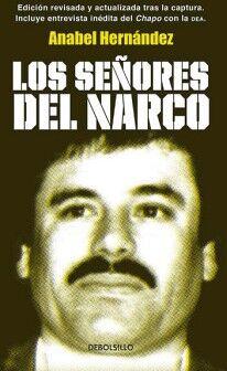 SEÑORES DEL NARCO, LOS               (DEBOLSILLO)