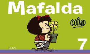 MAFALDA NO. 7