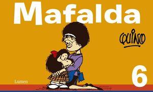 MAFALDA NO. 6