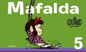 MAFALDA NO. 5
