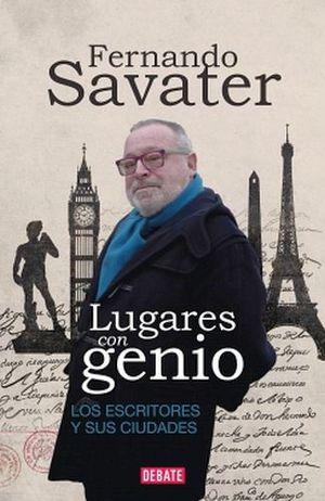 LUGARES CON GENIO (NVA. EDICION)
