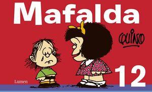 MAFALDA NO.12