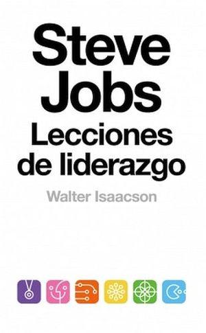 STEVE JOBS -LECCIONES DE LIDERAZGO- (EMPASTADO)