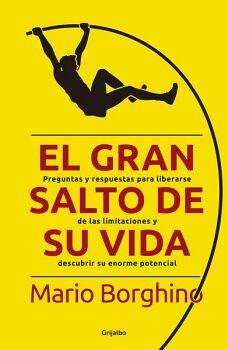 GRAN SALTO DE SU VIDA, EL