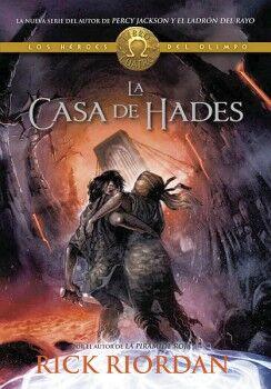 CASA DE HADES, LA  -LOS HEROES DEL OLIMPO IV-
