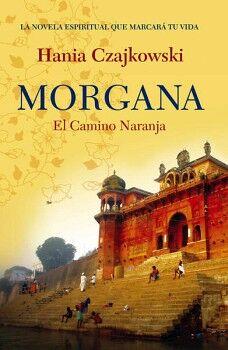 MORGANA -EL CAMINO NARANJA-