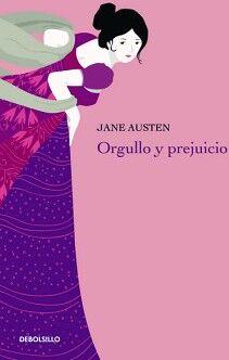 ORGULLO Y PREJUICIO                  (DEBOLSILLO/CLASICA)