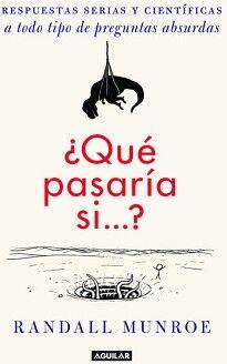 QUE PASARIA SI...?