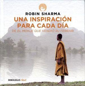 UNA INSPIRACION PARA CADA DIA        (DEBOLSILLO/CLAVE)