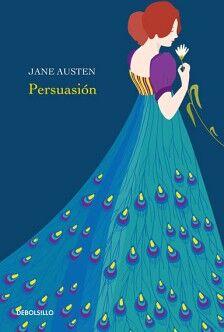 Persuasion Debolsillo Austen Jane 9786073130172