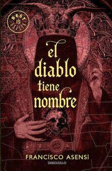 DIABLO TIENE NOMBRE, EL              (DEBOLSILLO)