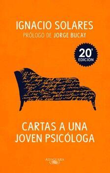 CARTAS A UNA JOVEN PSICOLOGA  (NVA.EDICION)