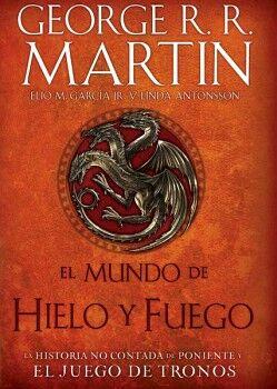 MUNDO DE HIELO Y FUEGO, EL (GF)