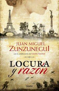 LOCURA Y RAZON