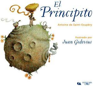 PRINCIPITO, EL (INFANTIL/EMPASTADO)