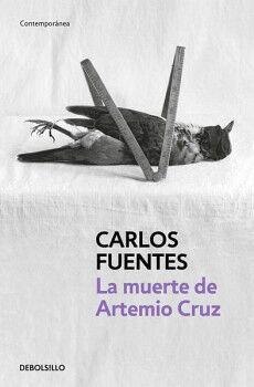 MUERTE DE ARTEMIO CRUZ, LA           (DEBOLSILLO)
