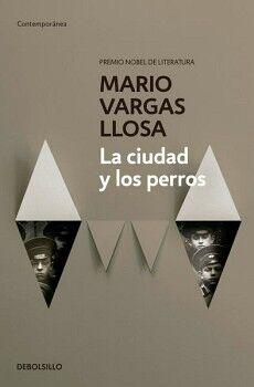 CIUDAD Y LOS PERROS, LA              (DEBOLSILLO/CONTEMPORANEA) .