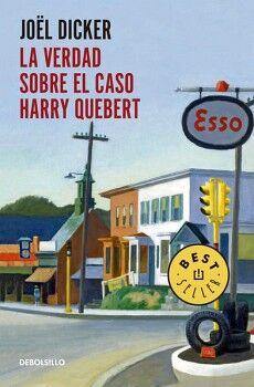 VERDAD SOBRE EL CASO HARRY QUEBERT, LA (DEBOLSILLO)