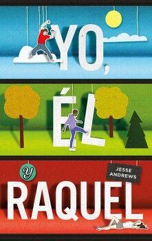 YO, EL Y RAQUEL (2 PRESENTACIONES)