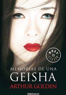 MEMORIAS DE UNA GEISHA               (DEBOLSILLO)