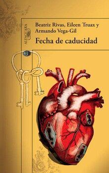 FECHA DE CADUCIDAD